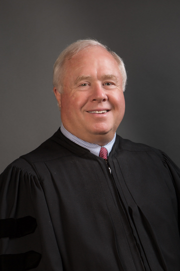 About Judge Puffenberger - Lucas County Probate Court