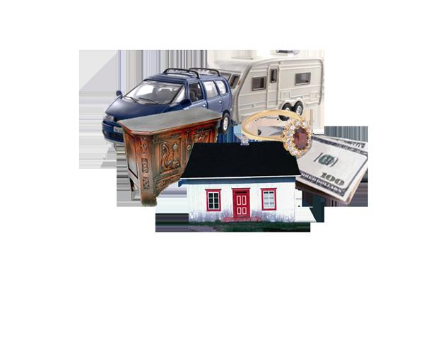 Estates/Wills/Trusts - Lucas County Probate Court